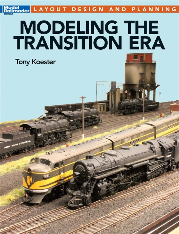 Modelling the Transition Era