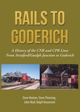 Rails to Goderich