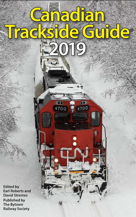 Trackside Guide 2019